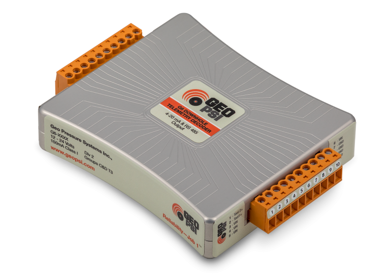 G6-Downhole-Gauge-Telemetry-Decoder-Surface-Electronics-GEO-PSI