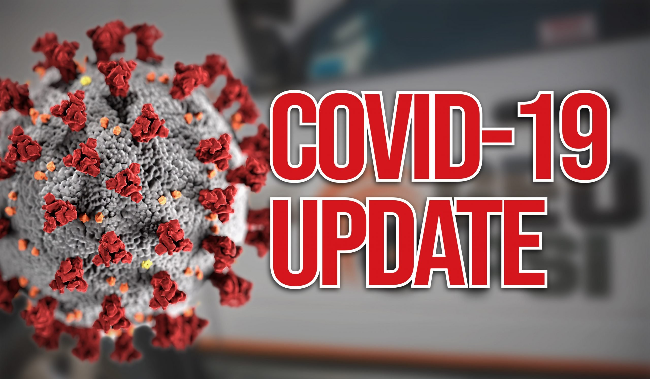 COVID-19 Operational Update