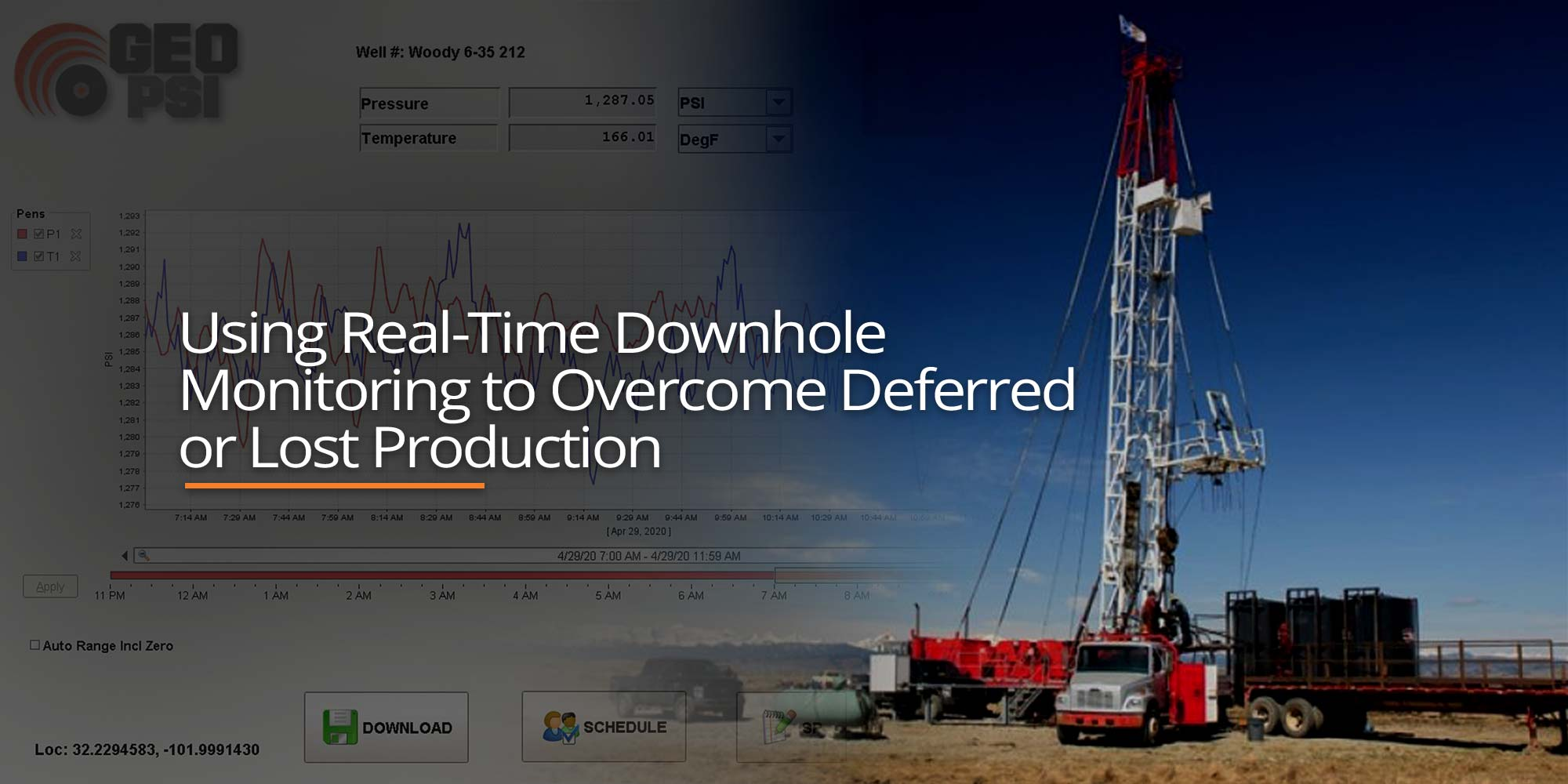 Using Real-Time Downhole Monitoring to Overcome Deferred or Lost Production