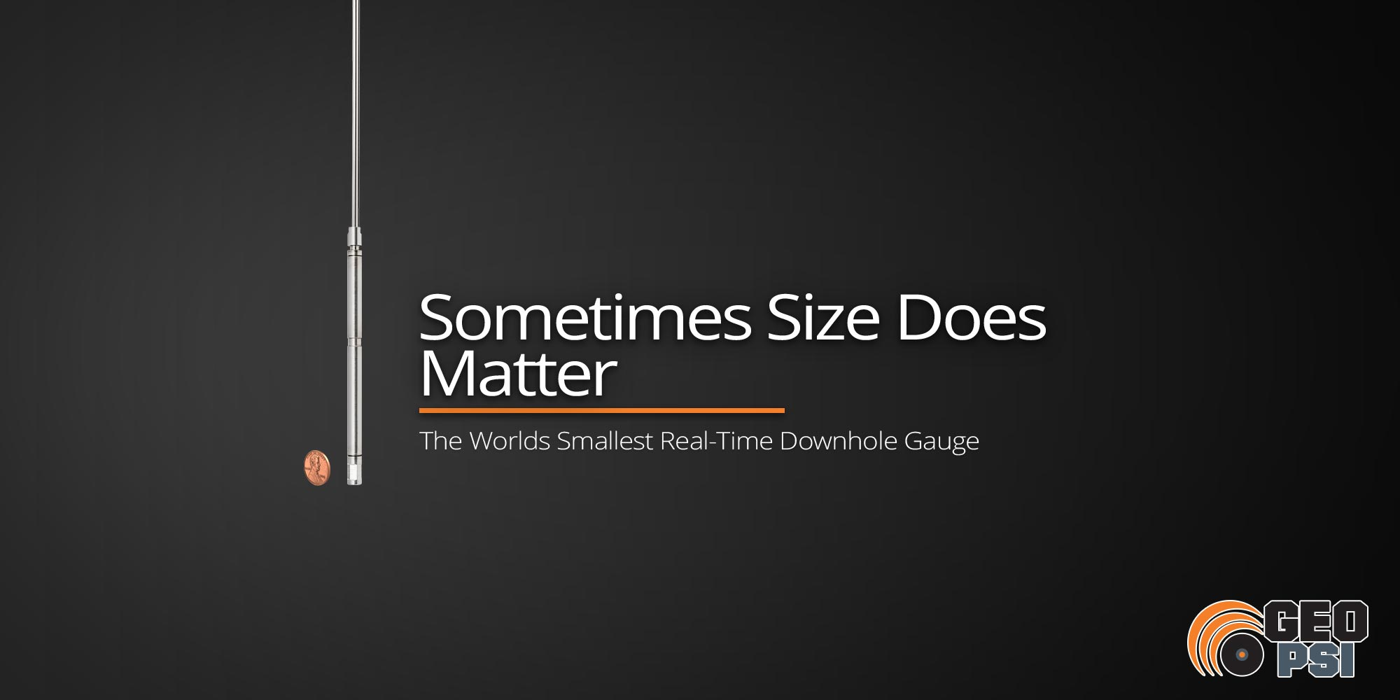 The Worlds Smallest Real-Time Downhole Gauge