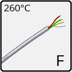 4mm-Quad-Conductor-PTFE-TEC-260°C-GEO-PSI