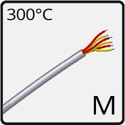 "4mm-(0.160"")-3-Point-Type-K-300°C-Thermocouple-Bundle-GEO-PSI"