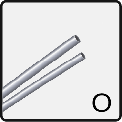 """0.250""""-and-0.375""""-Capillary-Tube-in-Duplex-2205,-Stainless-Steel-316L,-and-Incoloy-825-GEO-PSI"""